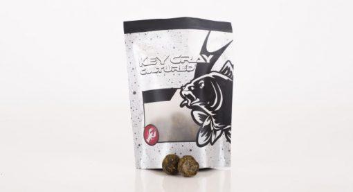 Nash KEY CRAY Cultured Hookbaits - 20mm