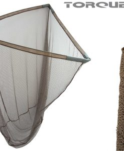 "Fox Torque Landing Net 42"" 8ft - 2Pezzi"