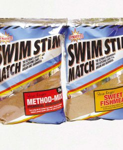Dynamite Swim Stim Match - 2Kg