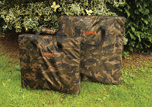 Fox Camo Easy Mats XL- LIMITED EDITIONS!!