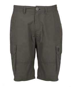 Fox Green & Black Lightweight Cargo Shorts