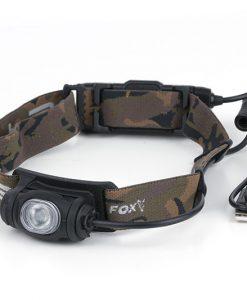 Fox Halo AL350C