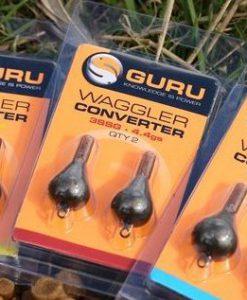 Guru Waggler Converters
