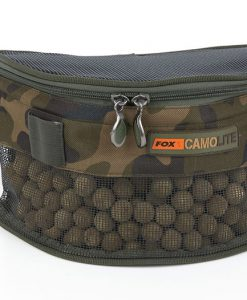 Fox CAMOLITE STANDARD BOILIE BUM BAG
