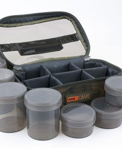 FOX CAMOLITE GLUG  POT CASE
