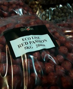 Bools Eco Line Red Passion - 20mm / 5Kg