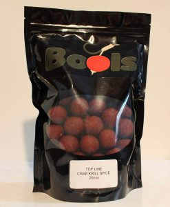 Bools Top Line Crab Krill Spice - 1Kg