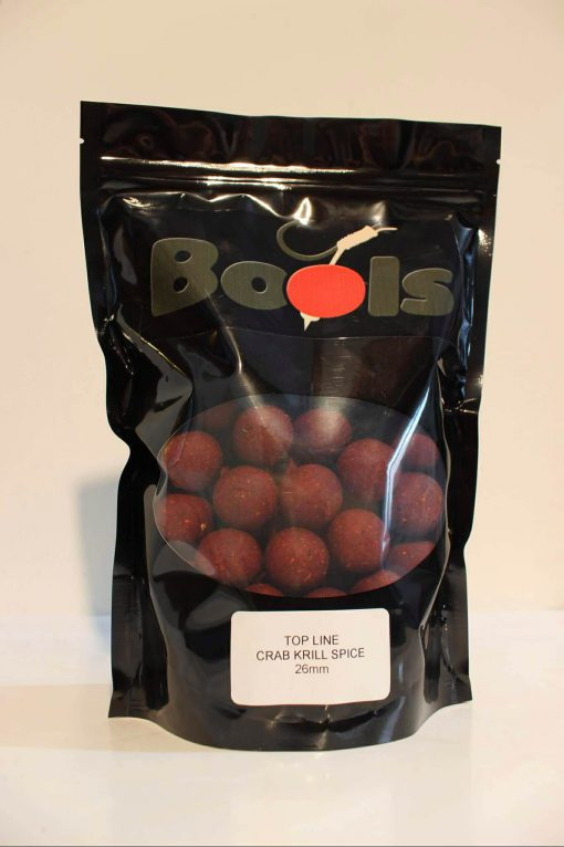 Bools Top Line Crab Krill Spice - 1Kg