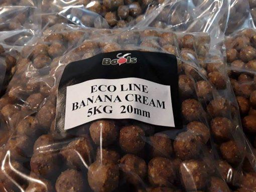 Bools Eco Line Banana Cream - 20mm / 5Kg