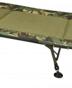 Starbaits Camo 6 Feet Bedchair
