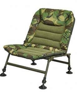 Starbaits Camo Chair