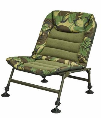 Starbaits Camo Chair