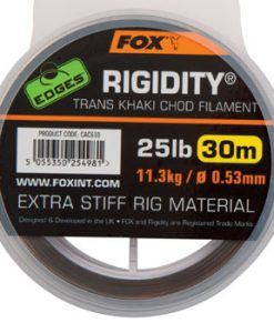 Fox Rigidity