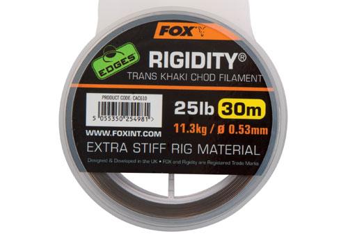 Fox Rigidity