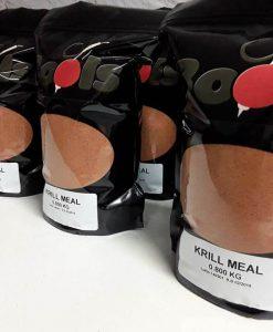 Bools Krill Meal