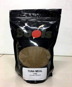 Bools Tuna Meal (farina di tonno) - 1Kg