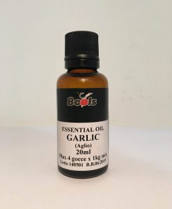 Bools Essential Oil