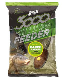Sensas 3000 Method Feeder