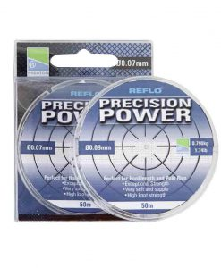 New Preston Reflon Precision Power - 0.20mm
