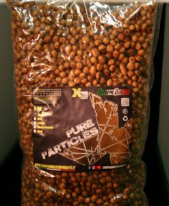 Carpfishing EstremoBaits Tigernuts Cotte - 5Kg