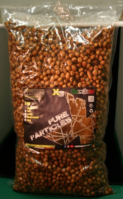 Carpfishing EstremoBaits Tigernuts Cotte - 5Kg