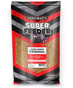 Sonubaits Groundbait Super Feeder