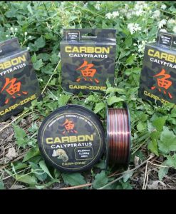 Carp-Zone CALYPTRATUS - CamouRed 600mt