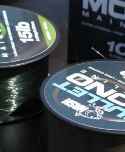Nash Bullet Mono 1000m - Green