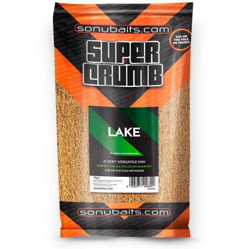 Sonubaits Super Crumb LAKE - 1Kg