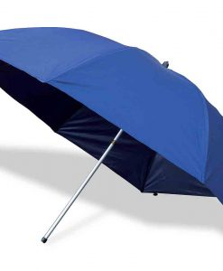 "Preston 50""  Flat Back Brolly"