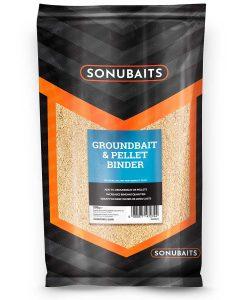 Sonubaits Groundbaits & Pellet Binder