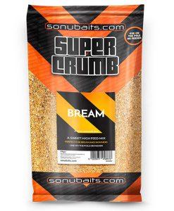 Sonubaits Super Crumb BREAM - 1Kg