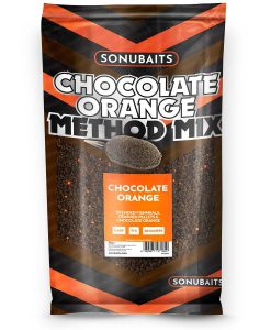 Sonubaits Chocolate Orange Method Mix  - 2Kg