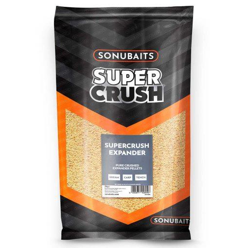 Sonubaits SUPERCRUSH EXPANDER - 2Kg