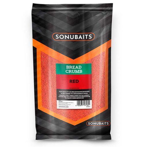 Sonubaits Red Bread Crumb -900g