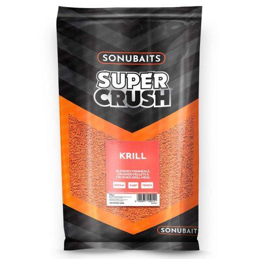 Sonubaits Supercrush Krill -2Kg