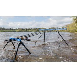 Preston   Competition Pro Rost Deluxe 4 gambe COMPETITION 12 posti