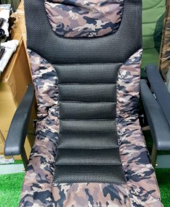 Carp Zone Chair Old Sparky CAMO