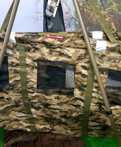 Carp Zone Sling Floating CAMO