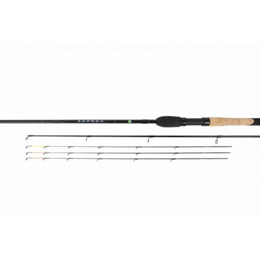 Preston Canne Feeder Supera 12,6ft - 80gr (3,80mt)