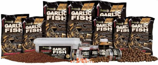 Starbaits Fish & Garlic Dip Attractor - 200ml