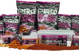 Starbaits PROBIOTIC Peach & Mango - Pop Ups