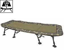 Starbaits Cam Concept Bivvy Bed