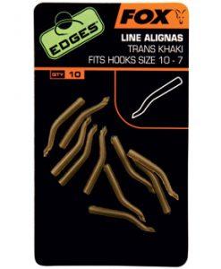 Fox EDGES™ LINE ALIGNAS