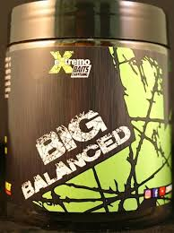 Carpfishing Estremobaits BIG BALANCED - 24mm