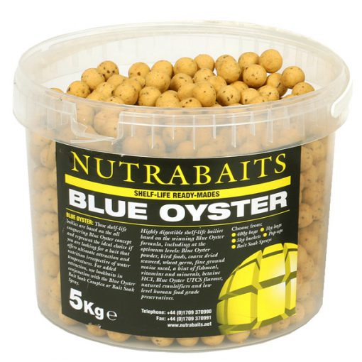 Nutrabaits Boilies - 15mm / 5Kg