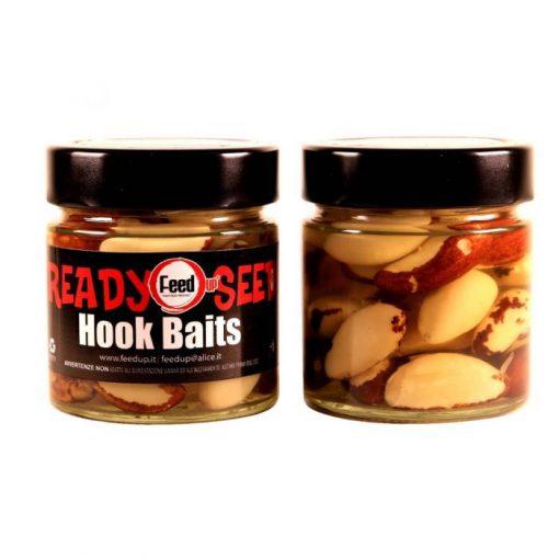Feed Up Hookbait Brasilian Nut - 100gr